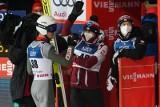 Skoki narciarskie WYNIKI. Polska drużyna na podium mistrzostw świata w Oberstdorfie. Złoto było blisko, jest brąz