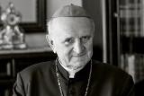 Zmarł bp Stanisław Stefanek, biskup diecezji łomżyńskiej w latach 1996-2011