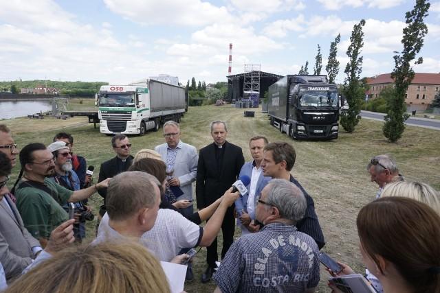 1050 lat pierwszego biskupstwa w Polsce. Poznań szykuje się do jubileuszu