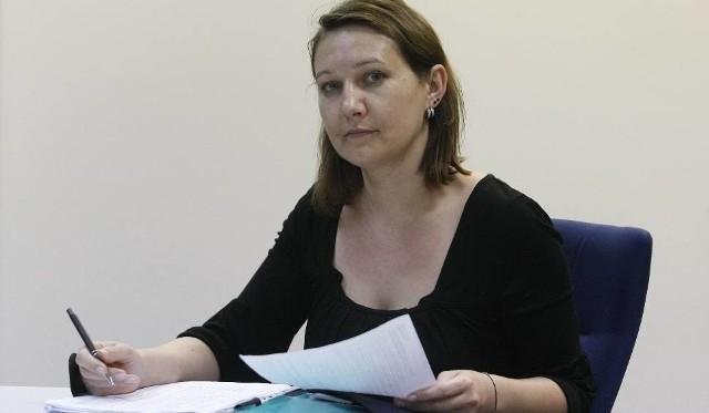 Dorota Herman: samotne mamy boją się o alimenty dla dzieci