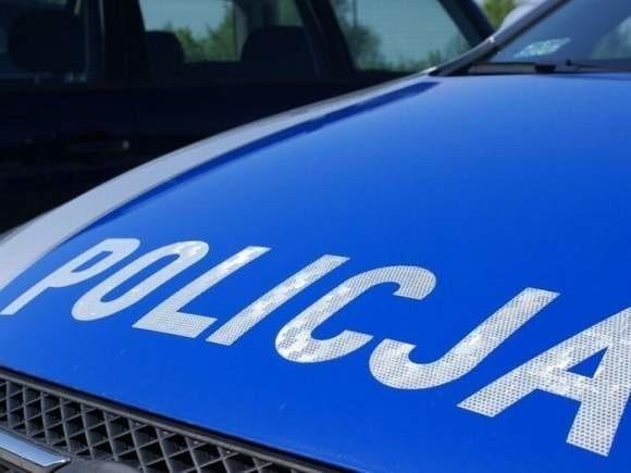 Zgłosił kradzież auta policjantom ze Słupska, bo chciał wyłudzić odszkodowanie.