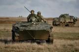 Przygotowania do ataku na Donbas? Koncentracja rosyjskich wojsk w rejonie wschodniej Ukrainy. USA zapewniają, że nie zostawią Ukrainy samej