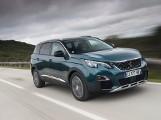 Używany Peugeot 5008 II (2017 - obecnie). Wady, zalety, typowe usterki i sytuacja rynkowa