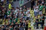 Lechia Gdańsk - Legia Warszawa. 15.07.2020 r. Byliście na trybunach Stadionu Energa? Poszukajcie siebie na zdjęciach [galeria]