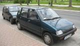 7 znanych marek samochodów sprzedawanych w Polsce 20 lat temu, których dziś już nie ma