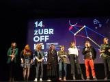 Żubroffka 2021. Organizatorzy festiwalu poszukują licealistów i studentów, którzy zasiądą w jury