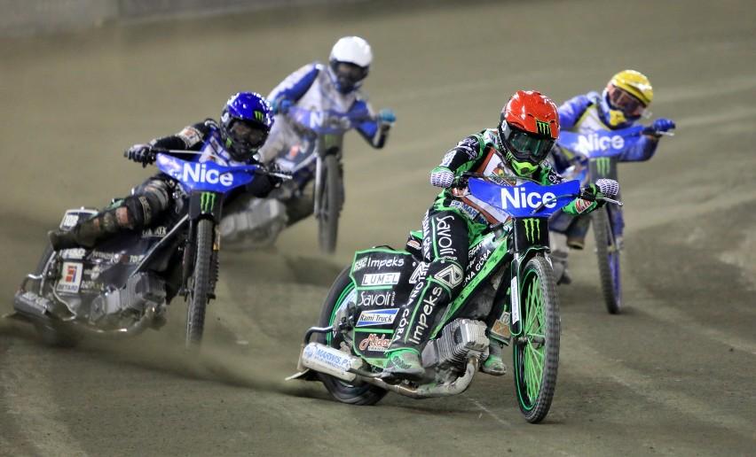 Grand Prix Australii w Melbourne będzie jedną z atrakcji...