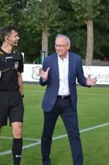 Widzew Ursus. Franciszek Smuda nie poprowadzi drużyny. Kadra na ligowy mecz