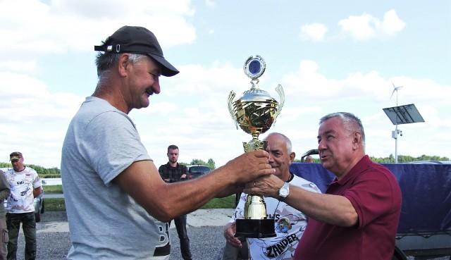 Marian Turek zdobył Puchar Starosty Tarnobrzeskiego