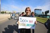 Strajk klimatyczny 2019 [ZDJĘCIA] [WIDEO] Młodzież w Warszawie, Katowicach, Wrocławiu i innych miastach manifestowała w obronie klimatu