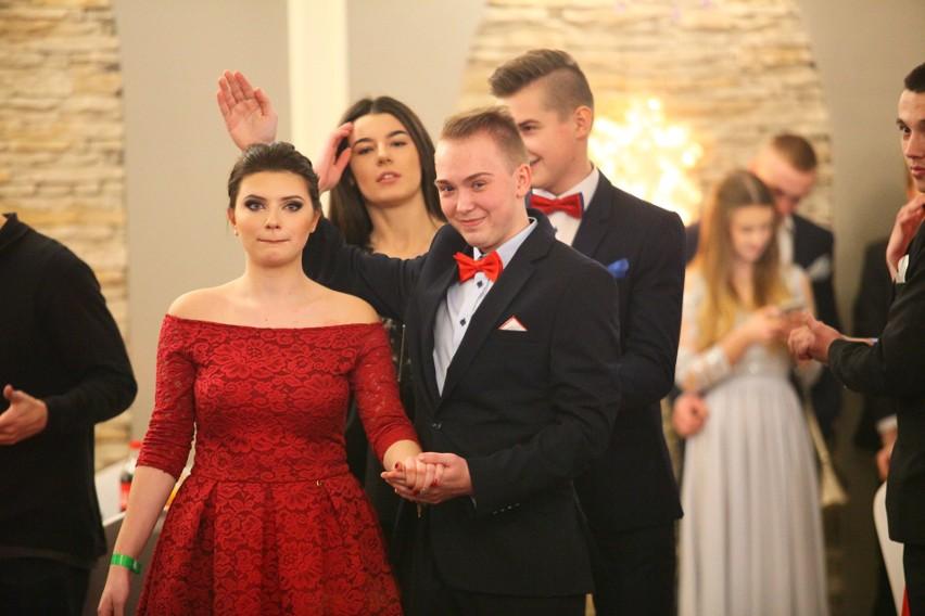 Studniówki 2018. Studniówka XX Liceum Ogólnokształcącego w...