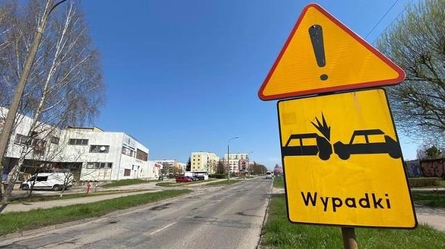 Miasto wybrało wykonawcę remontu ulicy Kombatantów. Są też chętni na budowę nowego odcinka Spichrzowej.