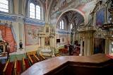 W Klasztorku wyjątkowe zabytki: leworęczny Jezusek i drewniane rzeźby, co nie potrzebują konserwacji [zdjęcia]