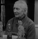 Nie żyje znany artysta z Kroczyc - Stanisław Welon. Był malarzem, rzeźbiarzem, artystą