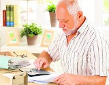 Oblicz swój kapitał  początkowy lub sprawdź, czy warto go przeliczyć