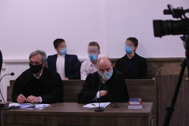 Trzech nastolatków znieważyło prezydenta Andrzeja Dudę. W sądzie w Kaliszu zapadł wyrok