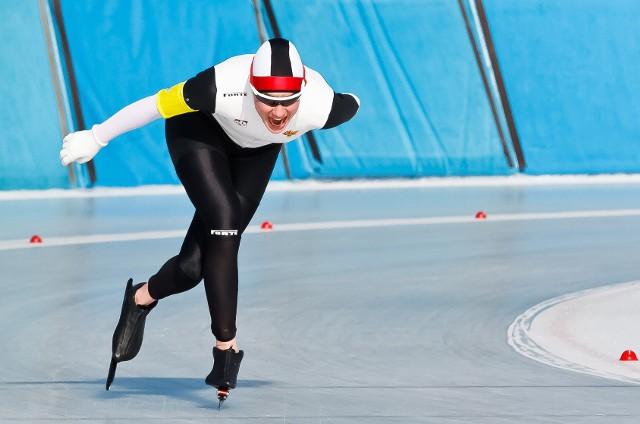 Magdalena Czyszczoń w wielkim stylu wygrała mistrzostwa Polski w wieloboju