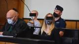 Brutalne zabójstwo w Słonnem koło Przemyśla. Dwójka oskarżonych 19-latków nieprawomocnie skazana na 25 lat więzienia [ZDJĘCIA]