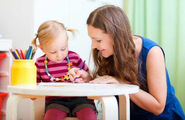Wakacyjne dyżury to ogromne udogodnienie dla rodziców małych dzieci