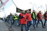 """Pogotowie strajkowe na Śląsku. Związki zbierają się w poniedziałek. """"Została nam już tylko opcja na ostro"""""""