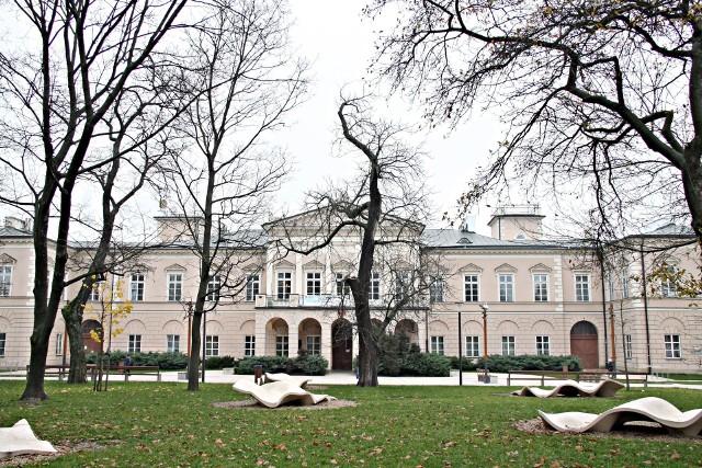 Wydział Politologii UMCS w Lublinie