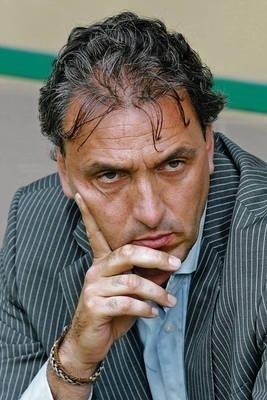 Trener Robert Maaskant ma się nad czym zastanawiać - Wisła znów nie wygrała meczu Fot. Grzegorz Michałowski (PAP)