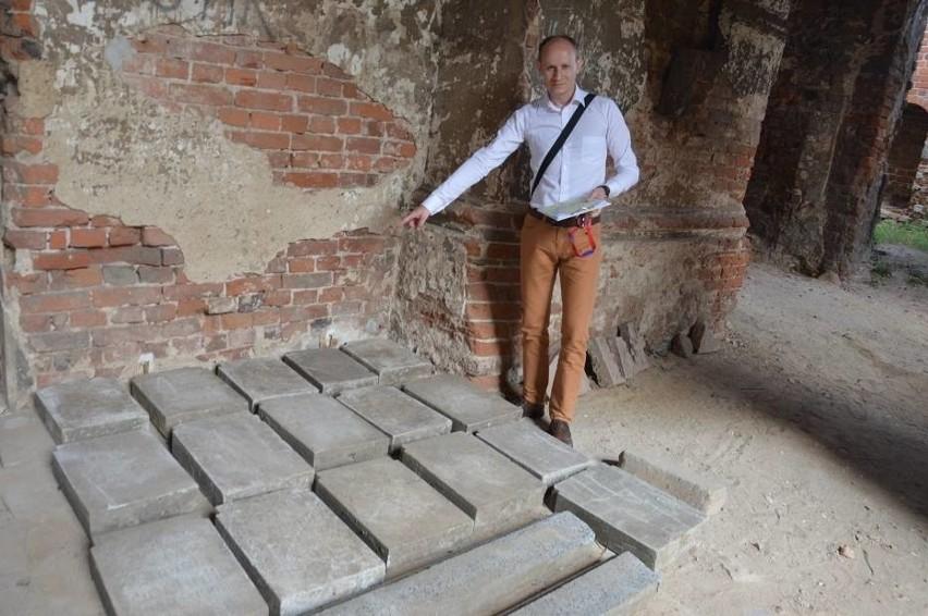 Makabryczne odkrycie w Głogowie