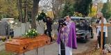 Na Cmentarzu Rakowickim pożegnaliśmy redaktor Dorotę Dejmek