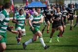 Ekstraliga rugby. Trzy hity w ten weekend, cztery transmisje