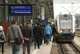 Co szósty pociąg Kolei Dolnośląskich przyjeżdża opóźniony. Gorzej tylko w Małopolsce