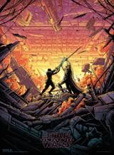 """Szansa dla fanów """"Gwiezdnych wojen"""": IMAX® rozdaje kolekcjonerskie plakaty """"Gwiezdne wojny: Ostatni Jedi"""""""