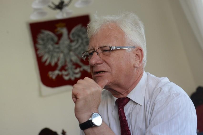 O godz. 11 zapraszamy na czat z burmistrzem Sulechowa
