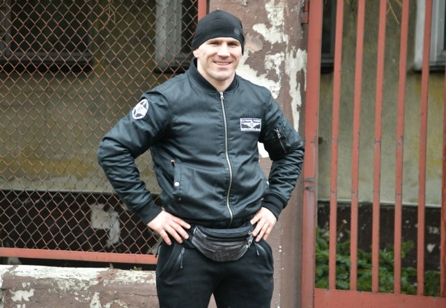 Daniel Rutkowski powalczy w Polsat Boxing Night
