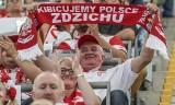 ME 2017, Polska - Serbia [ZDJĘCIA KIBICÓW]