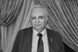 Zmarł Wojciech Płaza, prezes Świętokrzyskiej Okręgowej Izby Inżynierów Budownictwa