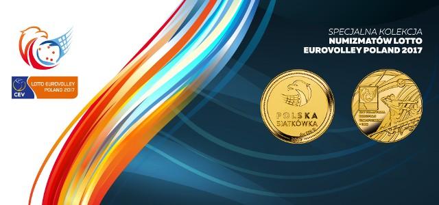 Cena wywoławcza numizmatu to 3200 zł.