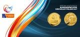 Trwa licytacja złotego numizmatu siatkarskich mistrzostw Europy