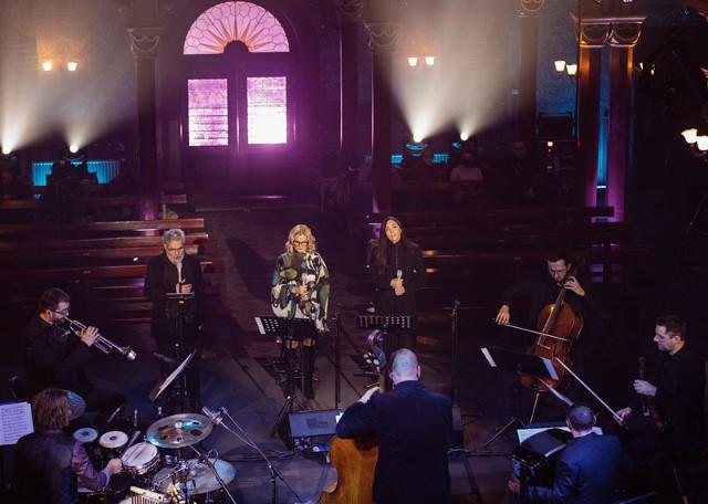Bester Quartet i goście w krakowskiej Synagodze Tempel z kompozycjami Dawida Bajgelmana