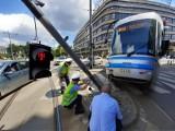 101 wykolejeń tramwajów we Wrocławiu. Oto pełna lista
