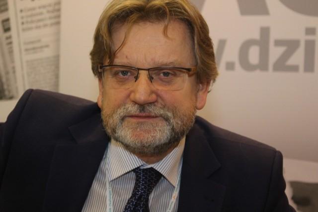 Prof. Pinkas: Zaciekłego antyszczepionkowca nie przekonam, bo to jest sekta