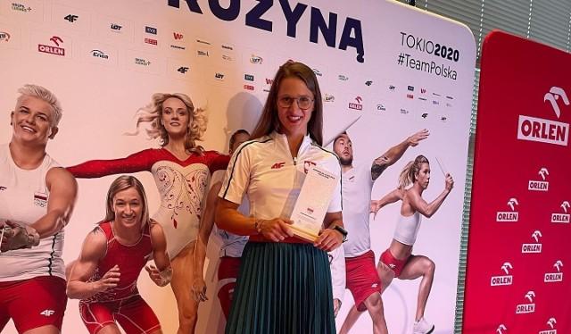 Olga Michałkiewicz