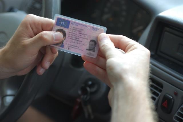 Prawa jazdy nie trzeba będzie mieć przy sobie. Nowości w kodeksie drogowym