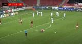 2. liga. Bramki z meczu Widzew Łódź - Legionovia Legionowo 1:2 [WIDEO]