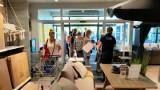 Nowy sklep JYSK w Będzinie otwarty. Klienci na inauguracji dostali prezenty