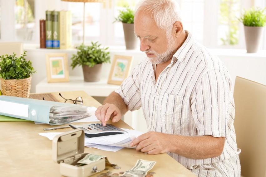 Przepisy emerytalne są na tyle skomplikowane i często się...