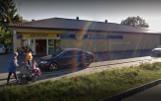 Pożar w Kutnie. Sprawcy podpalenia marketu w Kutnie zostali zatrzymani. Właściciel dziękuje policji