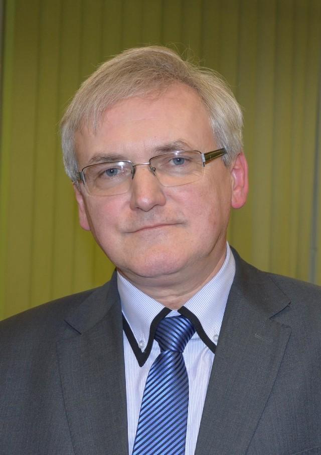 Wicewojewoda Józef Gawron
