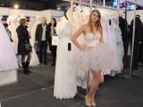 Wystawcy targów ślubnych w Rzeszowie walczą o medal