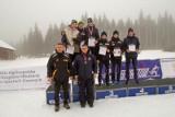 Zimowa Olimpiada Młodzieży. Skakali w Harrachovie, biegali w Jakuszycach (ZDJĘCIA)