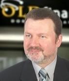 Roman Przasnyski, główny analityk Gold Finance. (fot. Gold Finance)